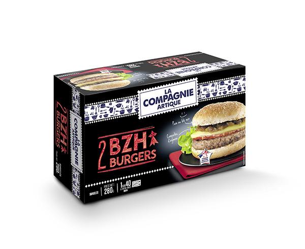 BZH Burger
